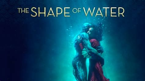 The Shape of Water  2018  • reviewsphere