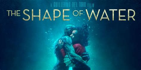 The Shape of Water Blu ray Details, Release Date Revealed ...