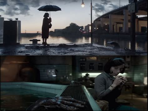 The Shape of Water Cast, Crew, Story, Release Date | D ...