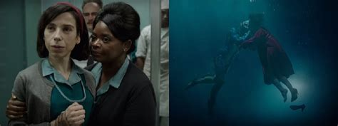 The Shape of Water Cast, Crew, Story, Release Date – D ...