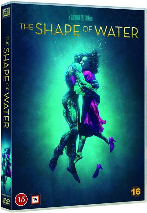The Shape Of Water DVD Film → Køb billigt her   Gucca.dk