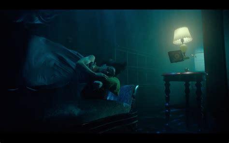 The Shape Of Water   Film/TV/Etc. Blog