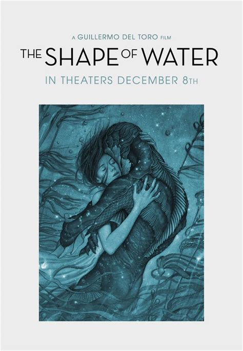 The Shape of Water   Guillermo del Toro Returns With a ...