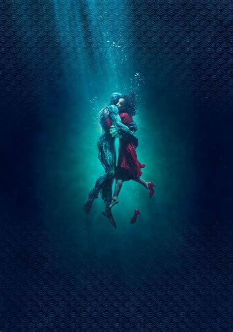 The Shape of Water   Movie fanart   fanart.tv