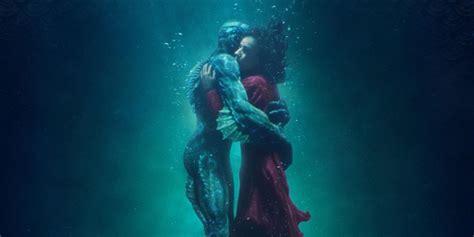 The Shape of Water  o sobre cómo el amor es rebeldía en ...