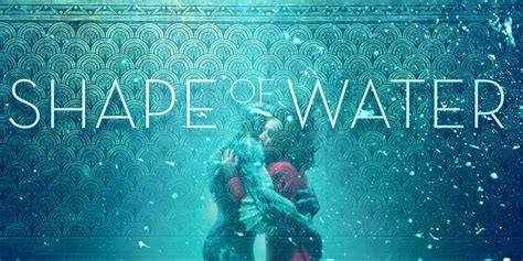 The Shape of Water s Ending Explained   Screen Rant
