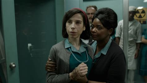 The Shape Of Water : The Cast In Real Life