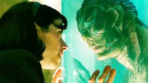 The Shape of Water Trailer #2 2017 Movie   Official   YouTube