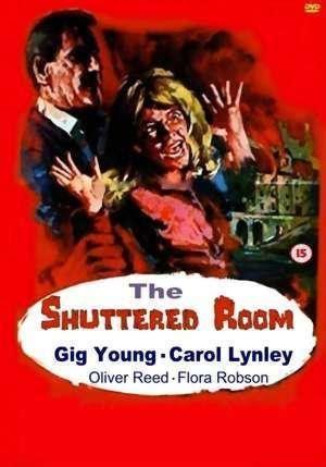 The Shuttered Room  1967    FilmAffinity