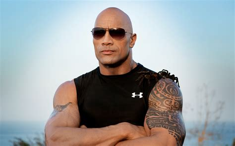 The Simple Rules Followed By Dwayne Johnson For a Happy ...