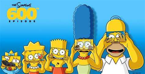 The Simpsons  celebrates 600 episodes with a VR couch gag