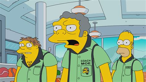 The Simpsons disappointingly resets another classic episode