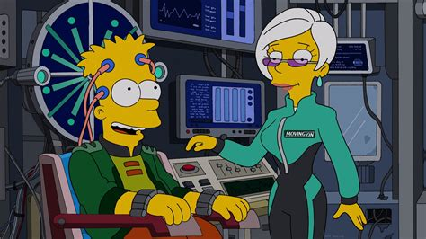 The Simpsons   Episode 25.18   Days of Future Future ...