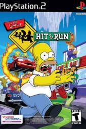The Simpsons: Hit & Run Game Review