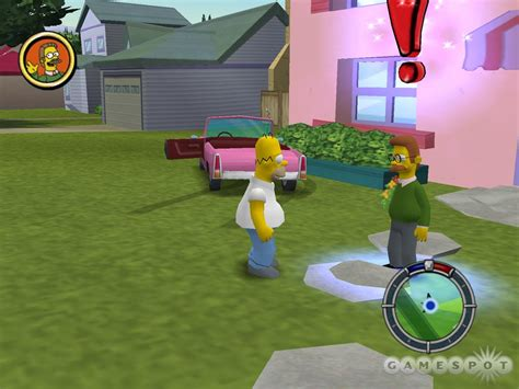 The Simpsons: Hit & Run PC ~ Express Full Download