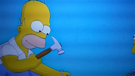 the simpsons movie ending   YouTube