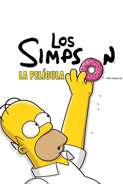 The Simpsons Movie/Imágenes | Simpson Wiki en Español ...