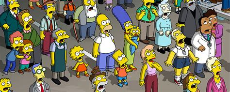 The Simpsons Movie   Movies   Review   The New York Times