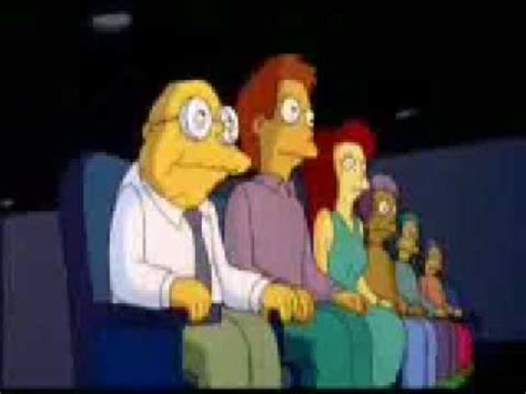 The Simpsons THX   YouTube