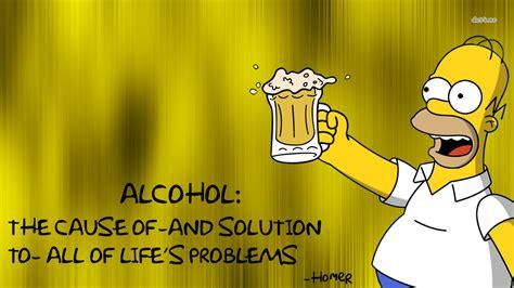 The Simpsons Wallpaper for Desktop   WallpaperSafari