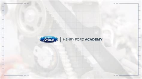 The Skillnet Ford Apprenticeship   YouTube