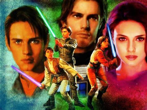 The Solo Siblings! Jacen, Jaina, and Anakin | Star wars ...