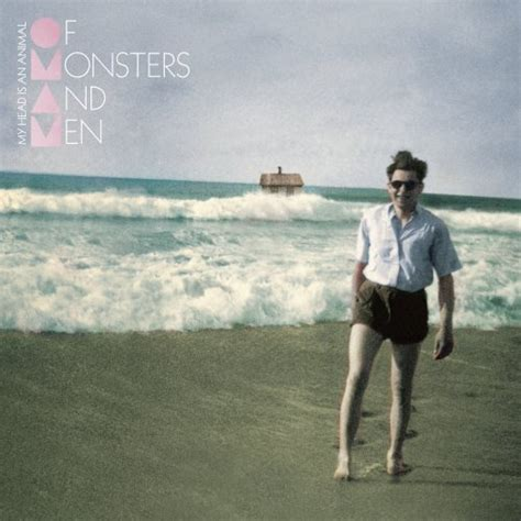 THE SONGBOOK: OF MONSTERS AND MEN: LITTLE TALKS.
