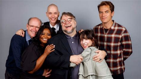 The 'other than' characters that give Guillermo del Toro s ...