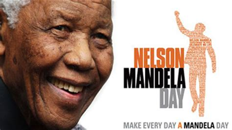 The Source Magazine Commemorates International Nelson ...