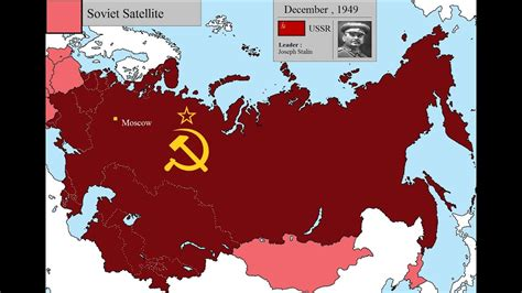 The Soviet Union : Every Month | Doovi