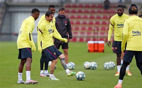 The squad for Sevilla   Barça