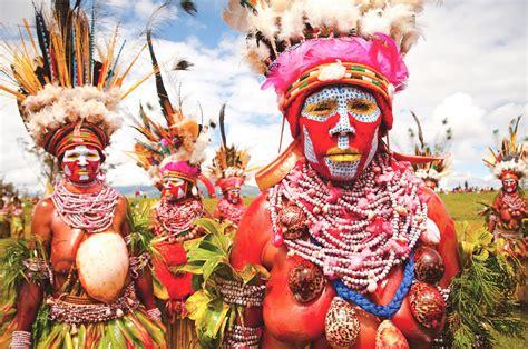 The stunting of Papua New Guinea's children   Cosmos Magazine