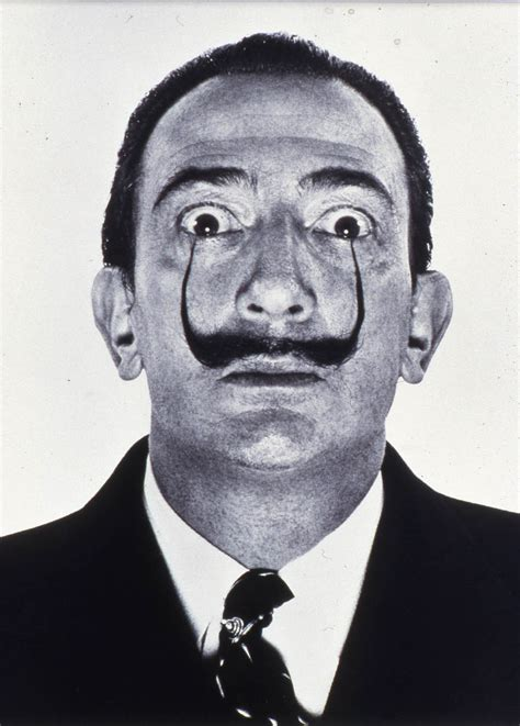The surreal life of Salvador Dalí on display in ...