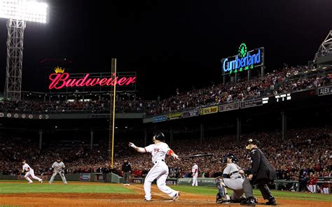 The Swing   A Moment In Time: Victorino s Grand Slam   ESPN
