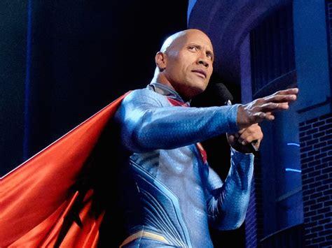 The Three Types Of Dwayne 'The Rock' Johnson Movies   OWW