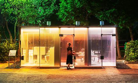 The Tokyo Toilet: baños públicos de autor