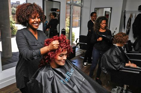 The top 10 salons for curly hair in Toronto