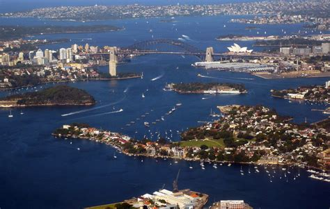 The Top 15 Best Things to Do and See in Sydney