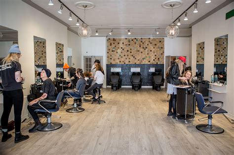 The top 5 new hair salons in Toronto
