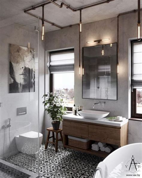 The Top Bathroom Design Trends of 2019   Tradewinds Imports