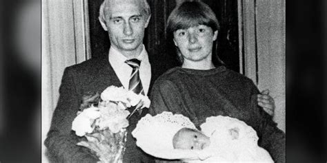 The Top Secret Family Life of Vladimir Putin