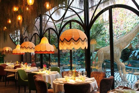 THE TRENDIEST RESTAURANTS IN MADRID FOR 2018 | You are It ...