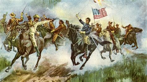 The Truth About the Spanish American War with James ...