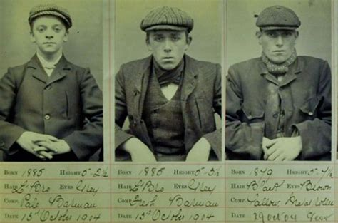 The TRUTH behind Peaky Blinders: They didn t have razor ...