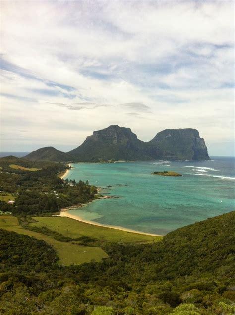 The Tumbrel Diaries: Lord Howe Island