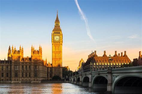 The Two Theories Of How  Big Ben  Got Its Name
