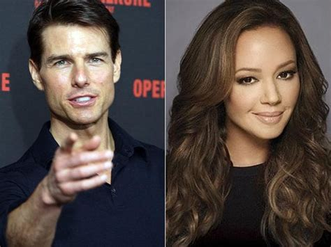 The Ugly Truth? 5 Crazy Tom Cruise Stories From Ex ...