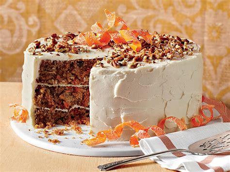The Ultimate Carrot Cake Recipe | MyRecipes