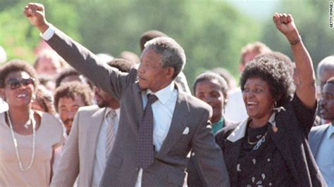 The ultimate male feminist? 5 things Nelson Mandela did ...