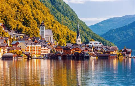 The ultimate ten most breathtaking landscapes in Europe
